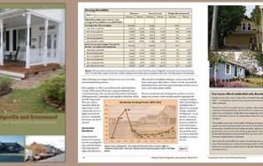 Bridgeville-Greenwood master plan