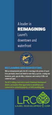 LRC brochure